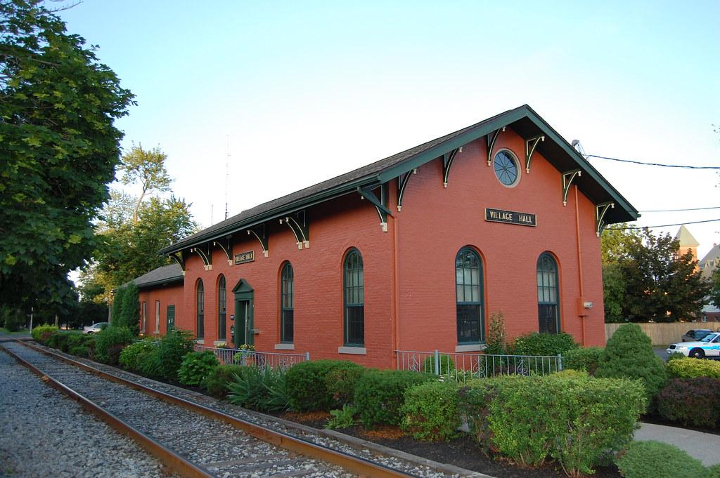Italian restaurant, performing arts center proposed for surplus buildings in Seneca Falls
