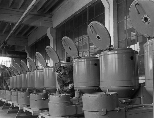 Iron Fireman Manufacturing Company photo