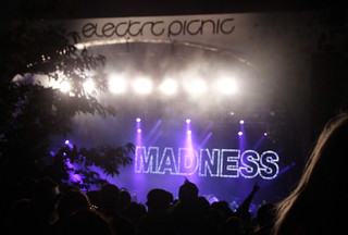 Madness @ Electric Picnic 2009, Ireland | by bp fallon