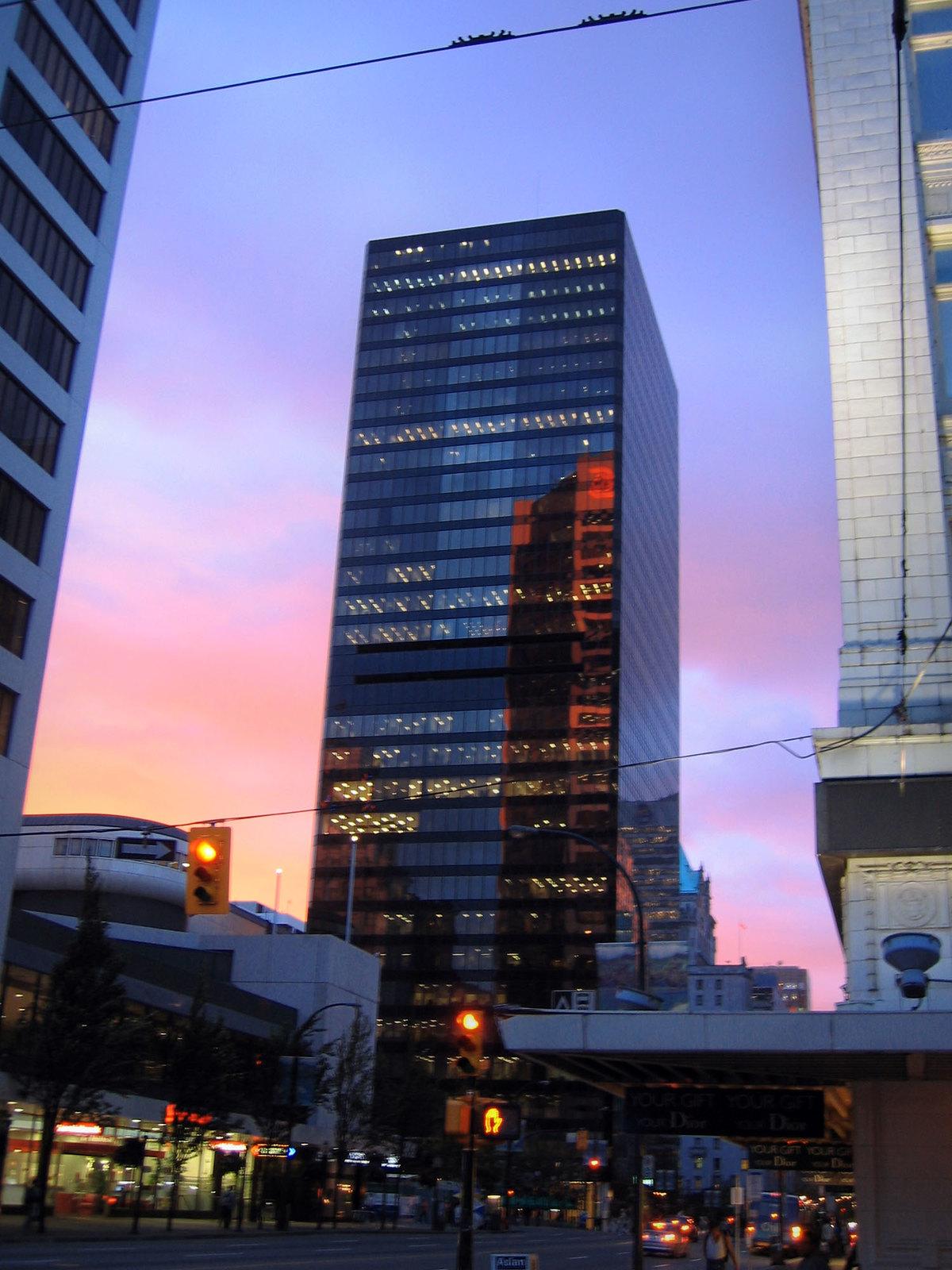 Vancouver 240
