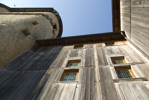 Malbrouck's castle   by Joaodcn