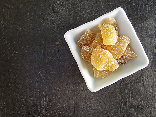 11.02.2009 Candied Ginger | by TheDeliciousLife