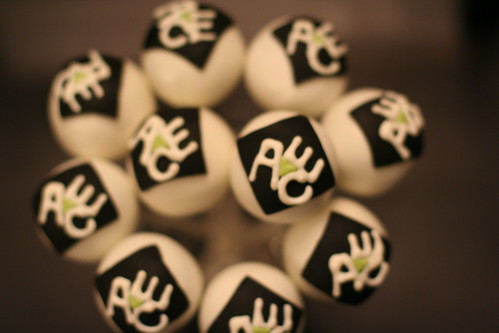 Ace Cake Pops | by Sweet Lauren Cakes