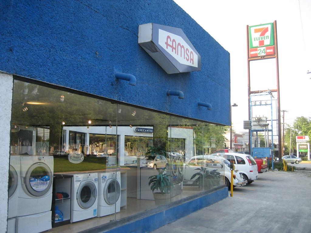 Famsa Appliance & Electronics | In San Pedro Garza Garcia Ne
