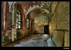 Years of decay   by Jeroen van Vliet [bsidez]