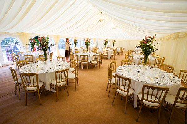 Squerryes Wedding Venue - 20