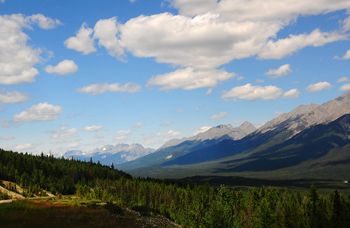 Kootenay Valley Panorama | by olaf141