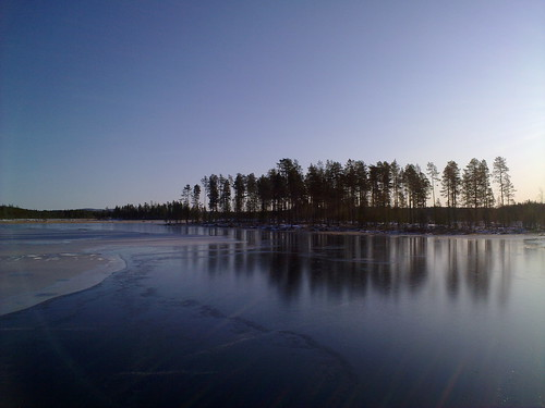 posio nokian868mp karjalaisenniemi jängänjoki