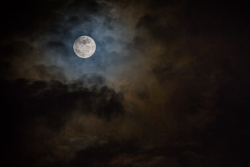 The moon | by Lorie Shaull