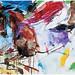 2005 Cavallo - Olio su tela cm 70x50