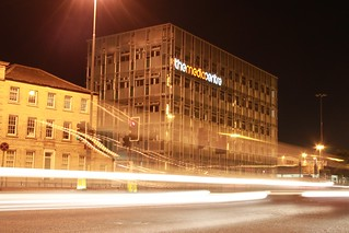 The Media Centre, Huddersfield | by Toby Shuttleworth