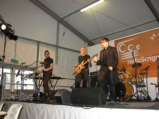 Showcase Ottodix@Mei, Faenza 29/11/2009