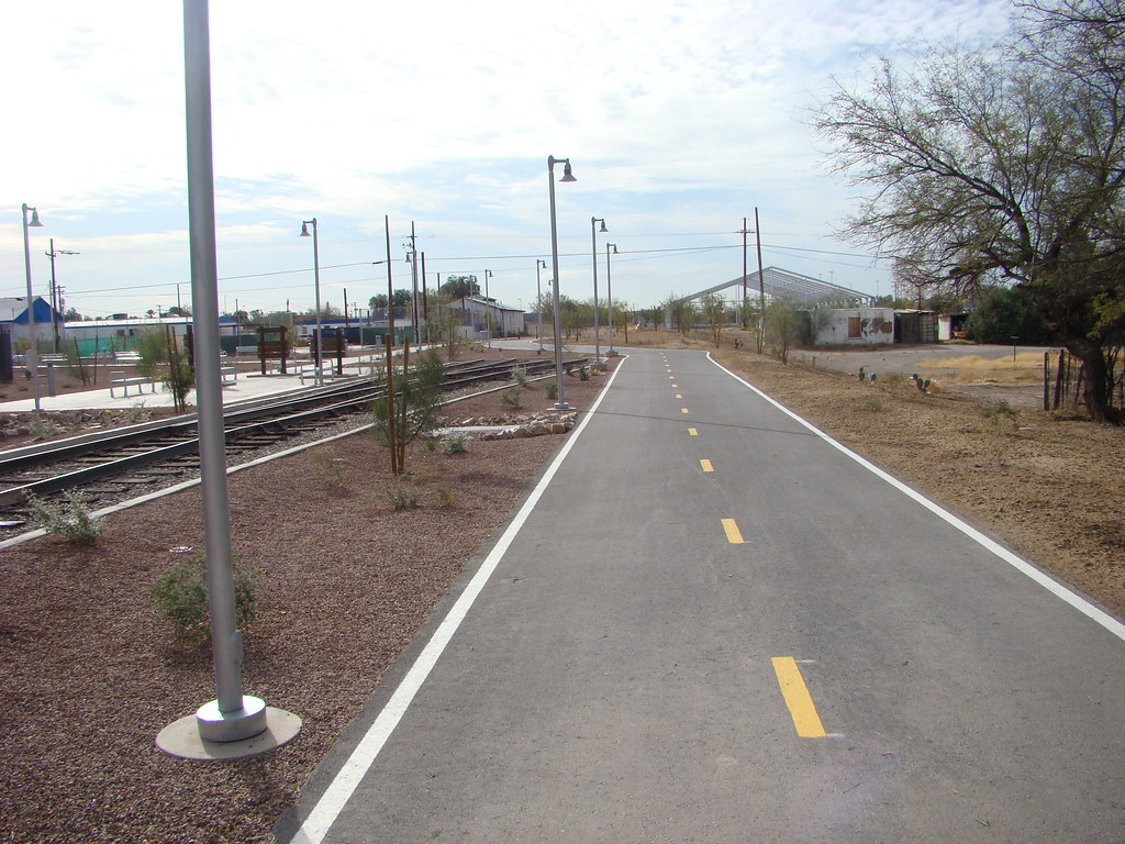 20091209 tucson el paso and southwestern railroad greenway flickr flickr