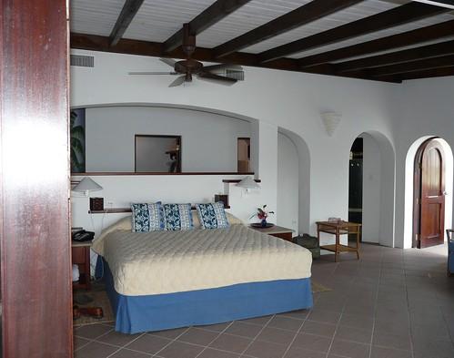 Harbor House Villa: Guana Island | by Mike's Birds