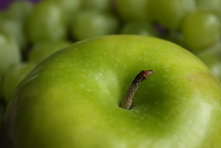 Green Apple | by cbransto