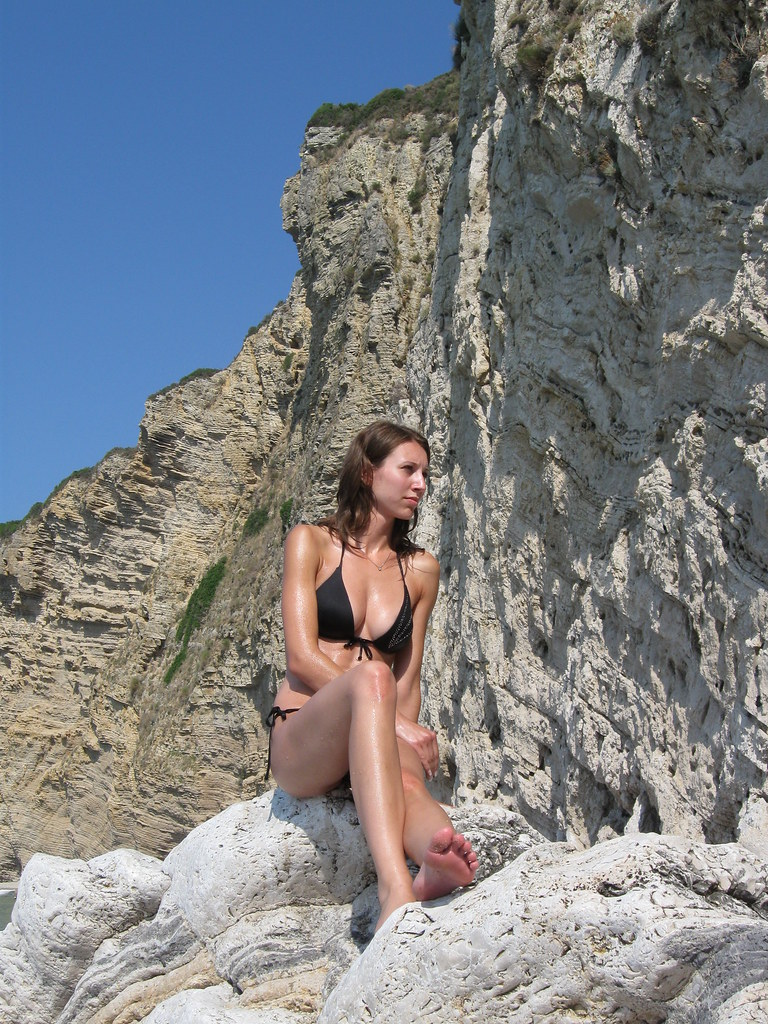 Paradise beach, Corfu   ondtom36   Flickr