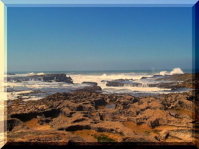 Morocco-Atlantic-ocean