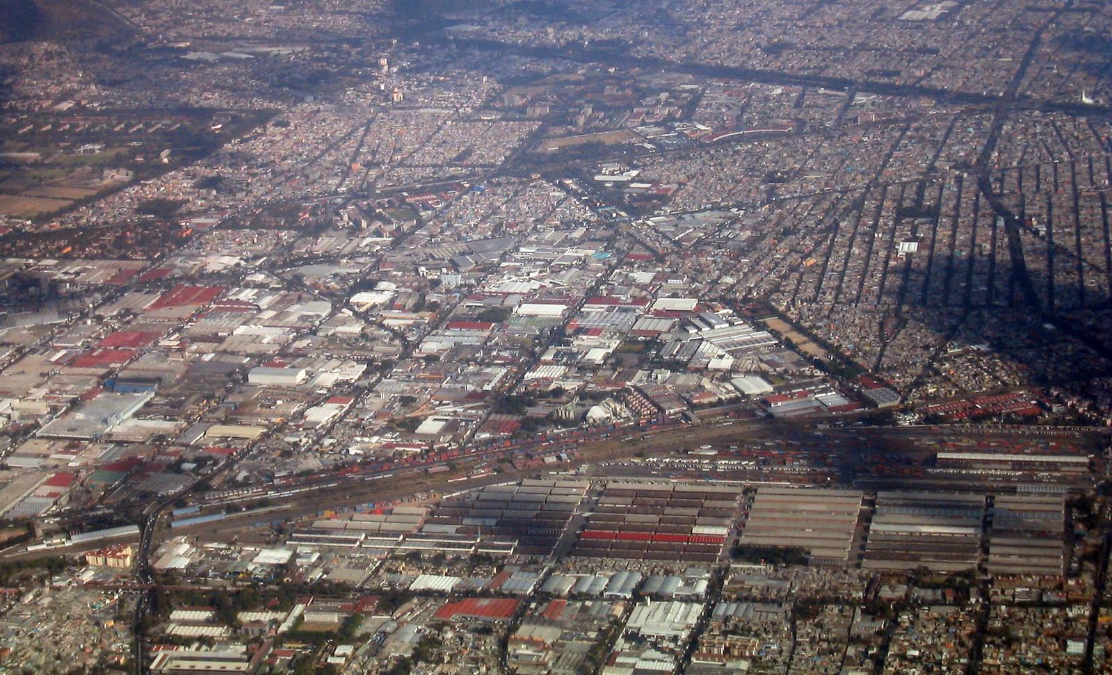 México City 01