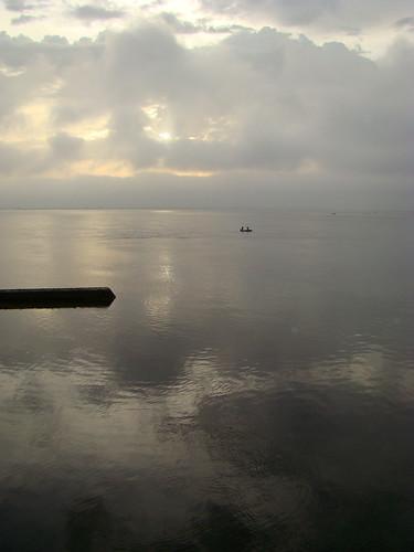 morning reflection portugal clouds sunrise geotagged fishermen lagoon aveiro torreira riadeaveiro pi5 postaisilustradosdeportugal pi3 geo:lat=40719095 ubichan postaisilustradosthebest geo:lon=8698672