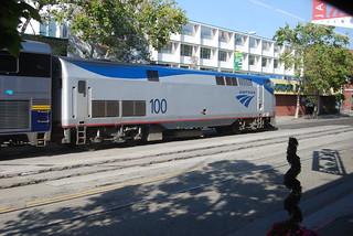 Amtrak 100 JLS 6-24 2