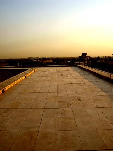 iraq baghdad campvictory alfawpalace