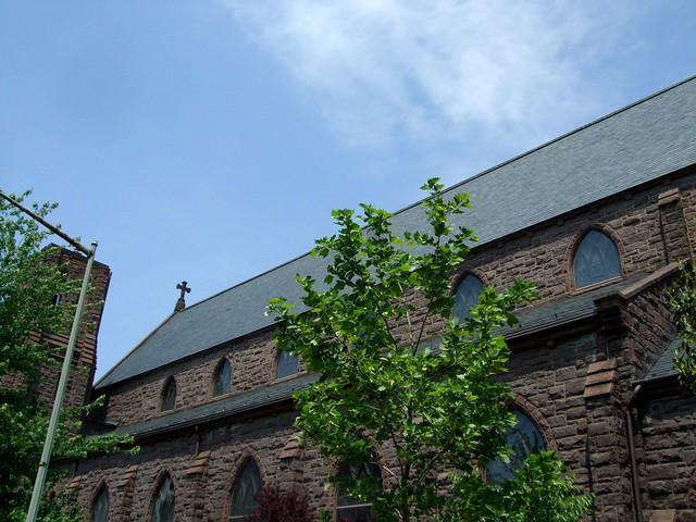 St. Joseph Catholic Church on Captiol Hill, Washington, DC