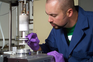 High temperature thermocouple research | by Idaho National Laboratory