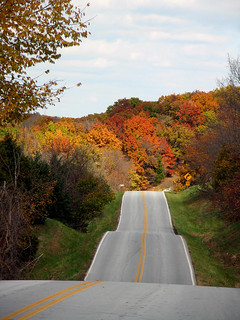 The Road Taken, Rogersville, KY | by Imbue85