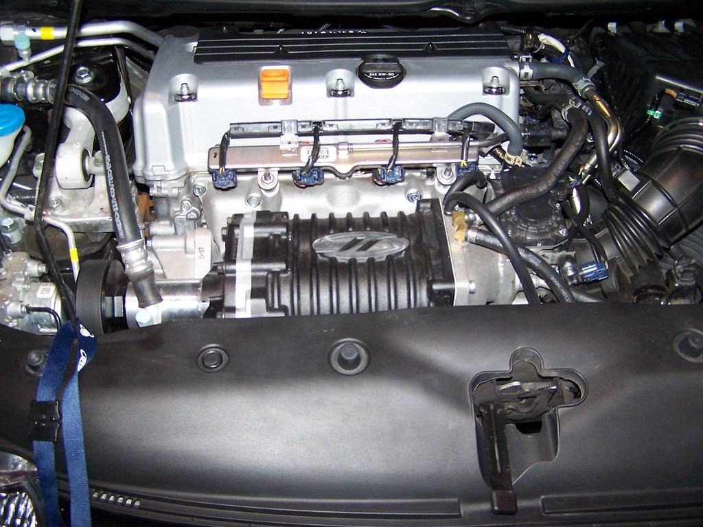 Jackson racing K20 supercharger | brad_jdm | Flickr