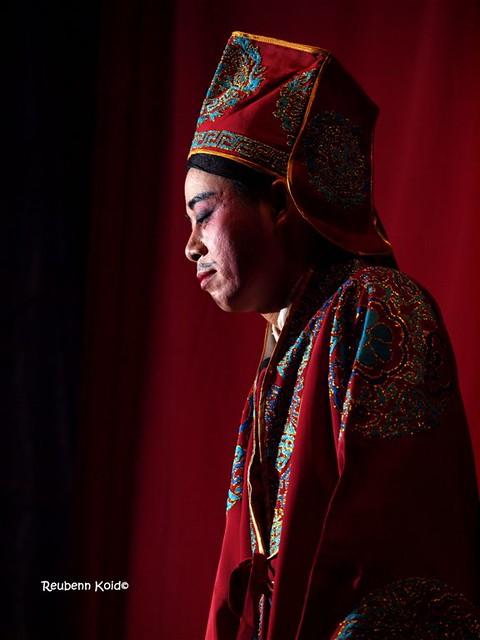 Opera | Nuker Kuku | Flickr