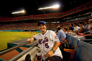 Me at Land Shark Stadium | by penner42