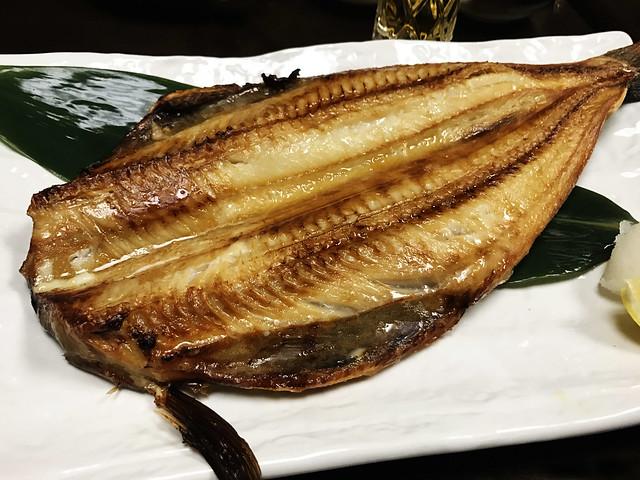 Fish in Hokkaido