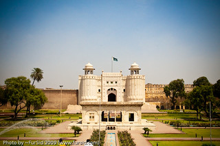 Tour Day 3: Lahore (recovered shots) 07 | by ~FurSid