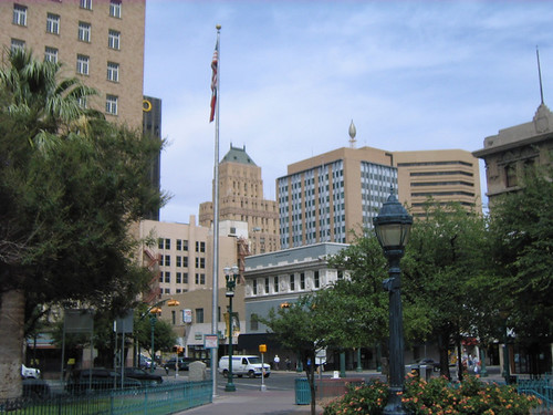 Downtown El Paso | by Marco P. Sanchez