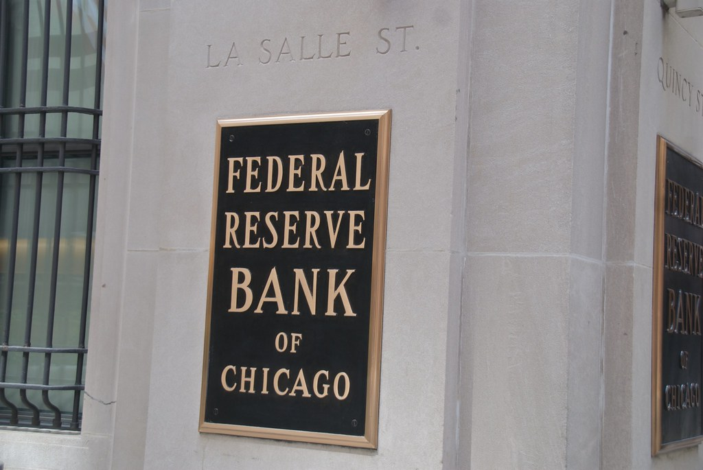 Federal Reserve Bank of Chicago | chicagofed org chicagofed