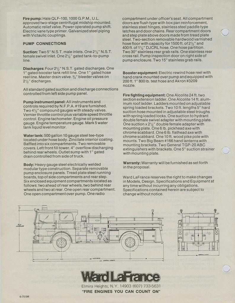 Wilmington Fire Department, DE - Proposal for Ward LaFranc… | Flickr