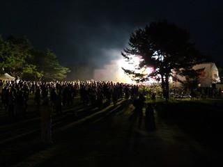 Night concert | by kalleboo