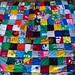 T-shirt Quilt by The Luskozas
