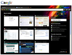 Signalnoise theme for Google Chrome | I was asked by the mig… | Flickr
