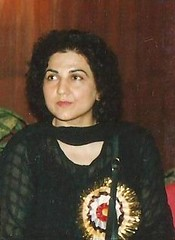 Samina Raja | by Spotlight On Samina Raja