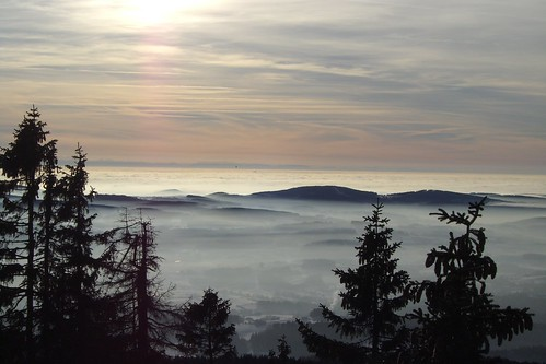 Bayerischer Wald   by _bianconero