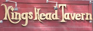 Kings Head Tavern | by edenpictures
