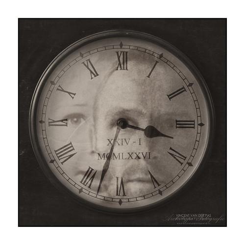 Me In Time by Vincent_AF