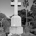 Some graves from Gore Hill Memorial Cemetery, Sydney, NSW, Australia