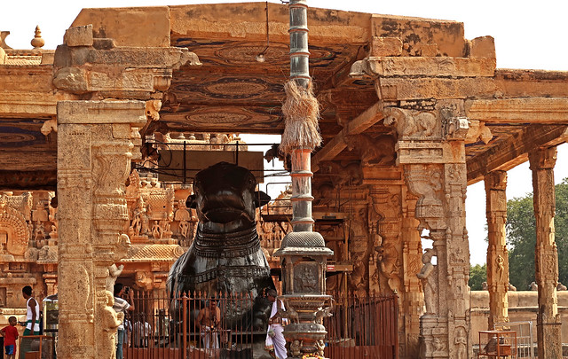Brihadeeswarar Temple 235