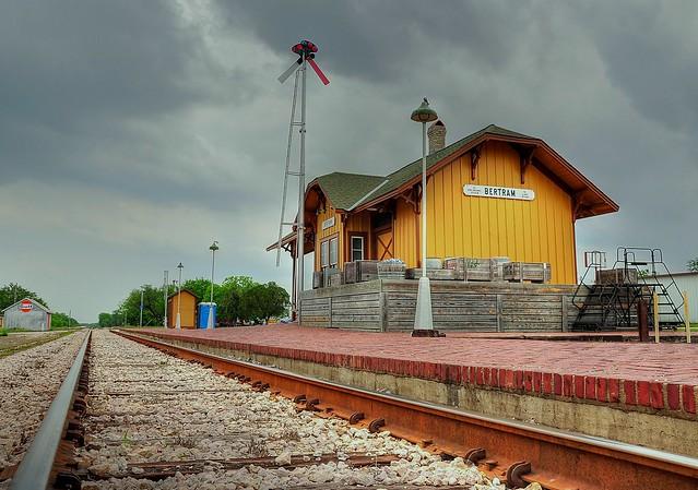 Bertram Station