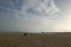 Royan beach | by leschapelles