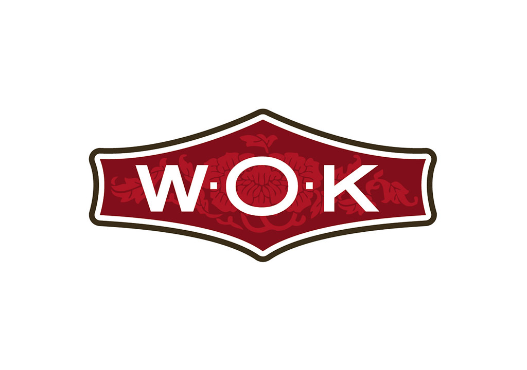 WOK Logo