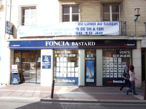 Estate Agents in Caen