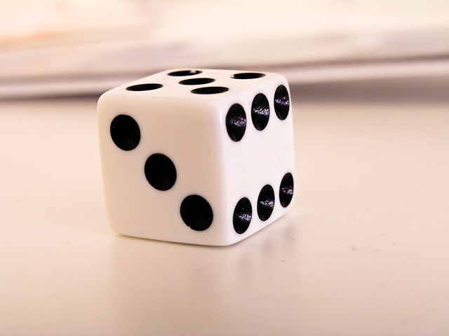 Roll of the Die
